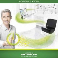 Imagem da notícia: Straumann desenvolve Academia CADCAM