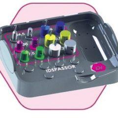 Imagem da notícia: IDI lança dois kits cirúrgicos