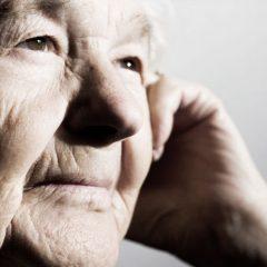 """Imagem da notícia: """"Não é o envelhecimento que causa a perda de dentes"""""""