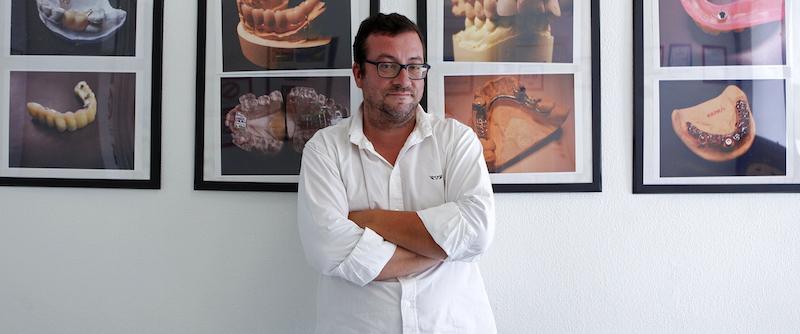 Imagem da notícia: Isidro Miranda em entrevista