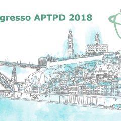 Imagem da notícia: Congresso APTPD 2018 com data marcada