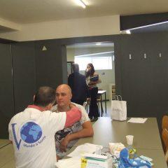 Imagem da notícia: MAS alia-se à Unidade de Saúde Pública de Paços de Ferreira