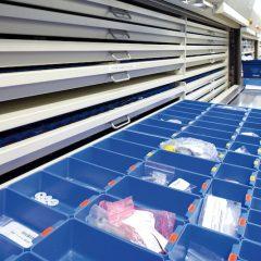 """Imagem da notícia: """"Aumentamos a capacidade de armazenamentoem mais 80%"""""""