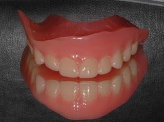 Imagem da notícia: A boca é caso de estudo