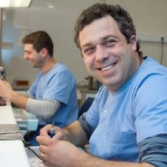 """Imagem da notícia: """"A Medicina Dentária está virada para as próteses sobre implantes"""""""