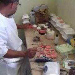 Imagem da notícia: Laboratórios de prótese dentária inspecionados