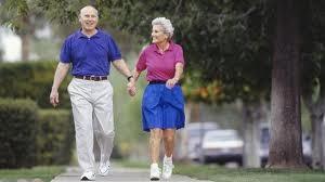 Imagem da notícia: Caminhadas diminuem risco de morte prematura