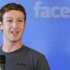 Imagem da notícia: Facebook e Google lançam prémio de investigação médica