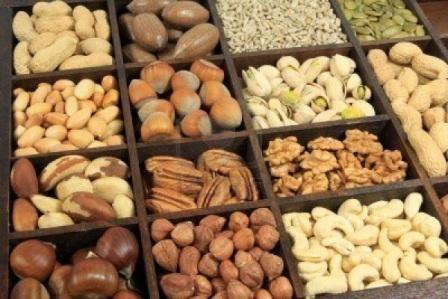 Imagem da notícia: Frutos secos são maus para os dentes