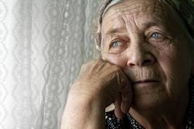 Imagem da notícia: Estudo revela que idosos mais pessimistas vivem mais tempo