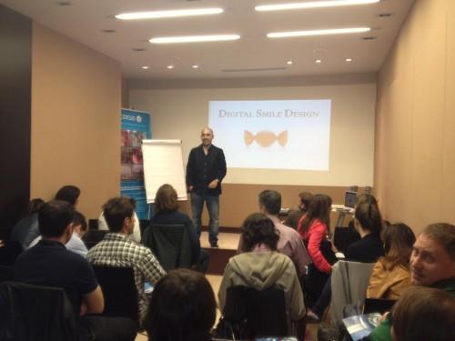 Imagem da notícia: Importantes cursos de medicina dentária em Espanha