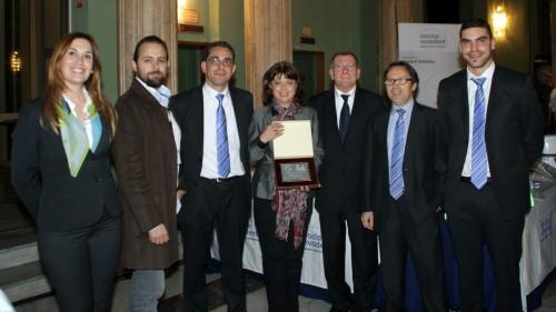 Imagem da notícia: Espanha atribui prémios em evento bianual