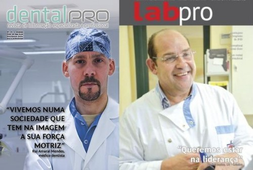 Imagem da notícia: LabPro une-se à DentalPro!