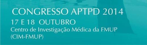 Imagem da notícia: Congresso APTPD 2014 é no Porto