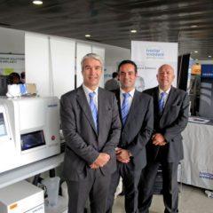 Imagem da notícia: Ivoclar Vivadent mostra tecnologia de ponta no Porto