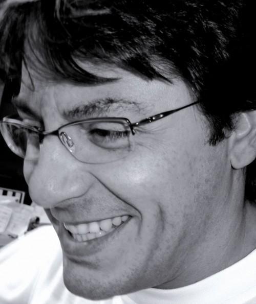 Imagem da notícia: Zsolt Kovacs, sobre a prótese dentária