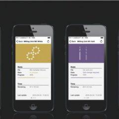 Imagem da notícia: Zirkonzahn.Mobile: a aplicação para o controlo móvel da sua fresadora
