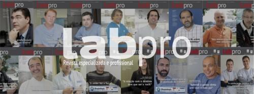 Imagem da notícia: 5 anos de LabPro