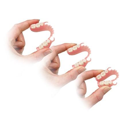Imagem da notícia: CBflex: uma mais-valia em prótese dentária