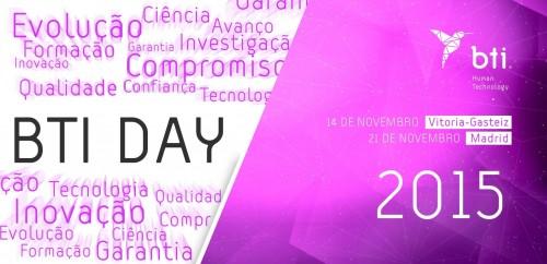 Imagem da notícia: BTI Day também para técnicos