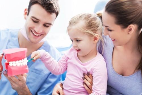 Imagem da notícia: Prevalência das doenças orais diminuiu significativamente nas crianças e jovens