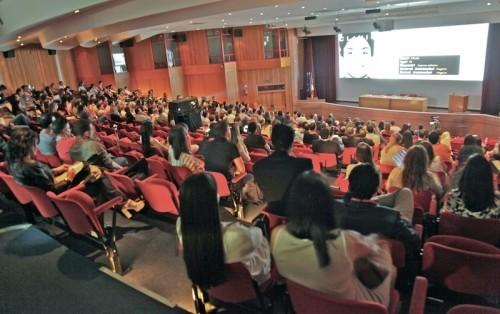 Imagem da notícia: Aveiro recebeu mais de 500 profissionais da saúde oral