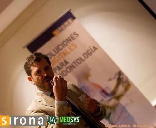 Imagem da notícia: Curso Avançado CEREC com Carlos Repullo