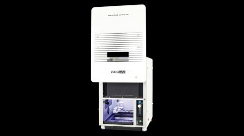 Imagem da notícia: Tecnologia CAD/CAM comprovada em formato compacto