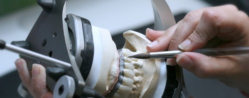 Imagem da notícia: Espaço para laboratório de prótese em Vila do Conde