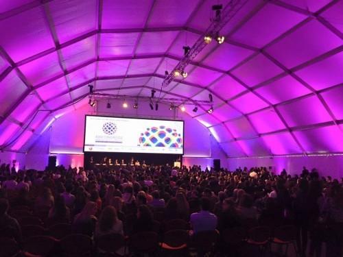 Imagem da notícia: Mais de 10 mil participantes no XXIV Congresso da OMD