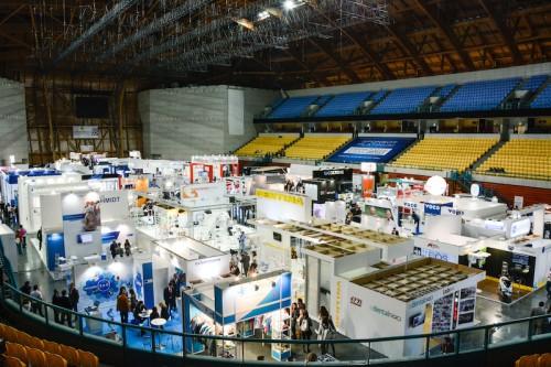 Imagem da notícia: Expo-Dentária atinge números elevados