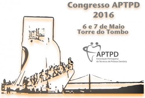 Imagem da notícia: Congresso APTPD 2016 já está marcado