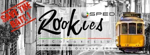 Imagem da notícia: SPED Rookies volta em outubro