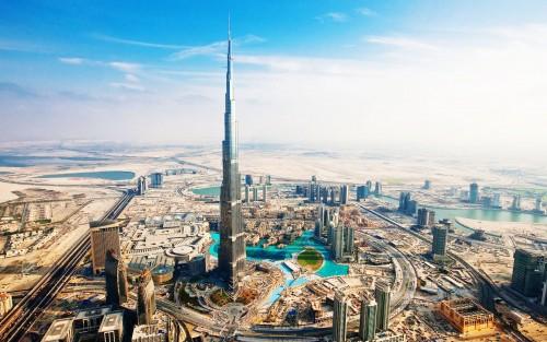 Imagem da notícia: Emirados Árabes Unidos enaltecem setor dentário