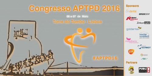 Imagem da notícia: Já começou o Congresso APTPD 2016