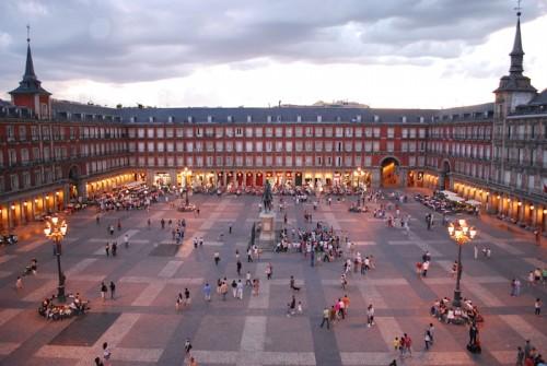 Imagem da notícia: Madrid recebe conferência internacional