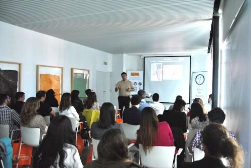 Imagem da notícia: Núcleo CIRO organizou simpósio sobre regeneração de tecidos