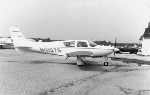 Imagem da notícia: Curiosidade: Windecker Eagle 1, o avião criado por médicos dentistas