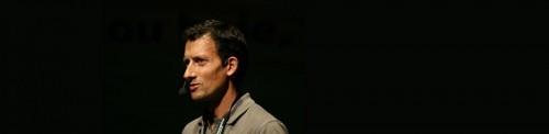 Imagem da notícia: Ultramaratonista Carlos Sá apresenta palestra no Congresso OMD