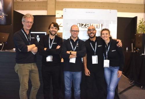 Imagem da notícia: Zirkonzahn na Expo-Dentária 2016