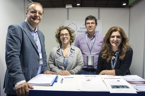 Imagem da notícia: CEPG-MD na Expo-Dentária