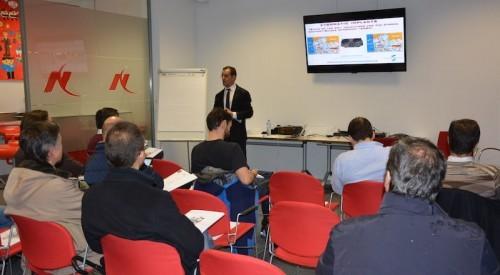 Imagem da notícia: Nobel Biocare organizou seminário sobre implantes zigomáticos