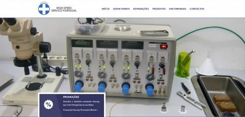Imagem da notícia: HSS Portugal lança novo portal