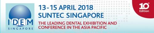 Imagem da notícia: IDEM Singapur regressa em 2018