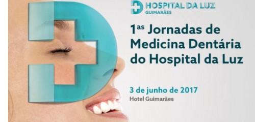 Imagem da notícia: Hospital da Luz organiza Jornadas de Medicina Dentária