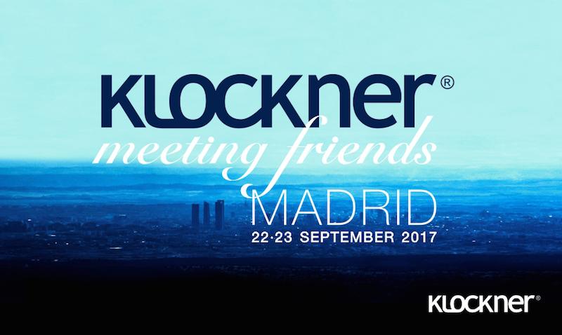Imagem da notícia: Klockner com programa dedicado a protésicos
