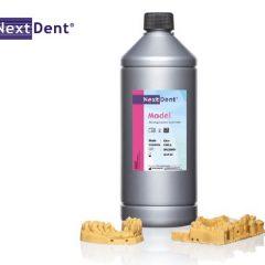 Imagem da notícia: NextDent: produção de resinas para impressão 3D