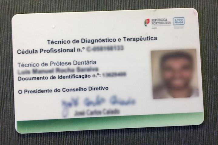 Imagem da notícia: Quantas cédulas profissionais de TPD existem?