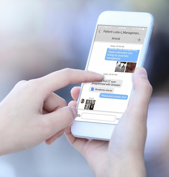 Imagem da notícia: Chat-bots, uma revolução no setor dentário