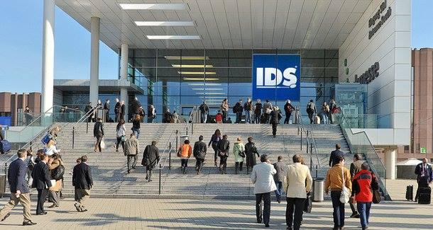 Imagem da notícia: Já inscreveu a sua empresa no IDS 2019?